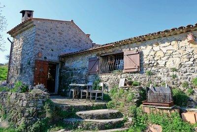 Maison à vendre à VENCE  - 3 pièces - 145 m²