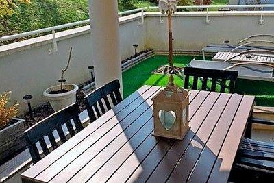 Appartement à vendre à BELLEY  - 3 pièces - 59 m²