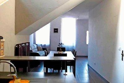 Maison à vendre à ROMANS-SUR-ISERE  - 5 pièces - 120 m²