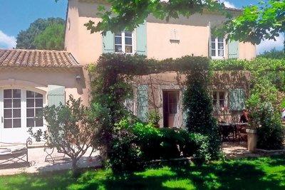 Maison à vendre à immobilier ST-REMY-DE-PROVENCE  - 8 pièces - 270 m²