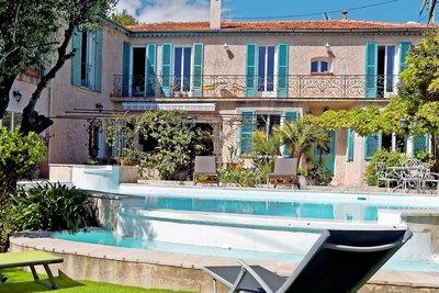Maison à vendre à VENCE  - 9 pièces - 170 m²