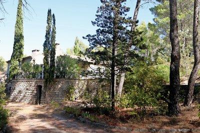 Maison à vendre à immobilier ST-REMY-DE-PROVENCE  - 5 pièces - 120 m²
