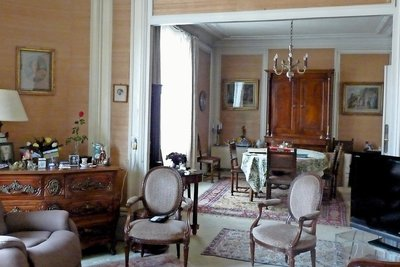 Apartment for sale in LYON  6EME  - 5 rooms - 155 m²