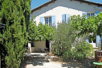 Maison à vendre à immobilier ST-REMY-DE-PROVENCE  - 6 pièces - 178 m²