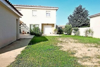 Maison à vendre à ISTRES  - 4 pièces - 116 m²