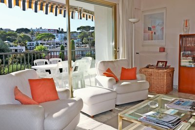 Appartement à vendre à ANTIBES  - 3 pièces - 89 m²