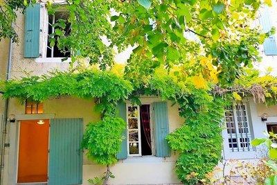 Maison à vendre à LA-BEGUDE-DE-MAZENC  - 7 pièces - 160 m²
