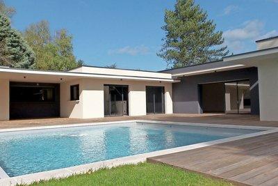 Maison à vendre à ECULLY  - 8 pièces - 260 m²