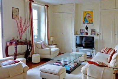 Appartement à vendre à ST-JEAN-DE-LUZ  - 3 pièces - 77 m²