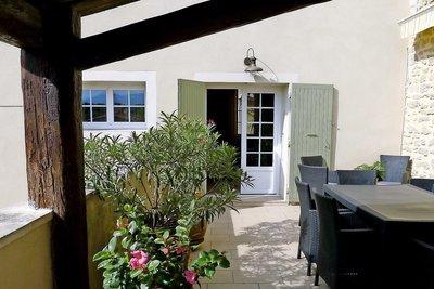 Maison à vendre à GRIGNAN  - 8 pièces - 210 m²