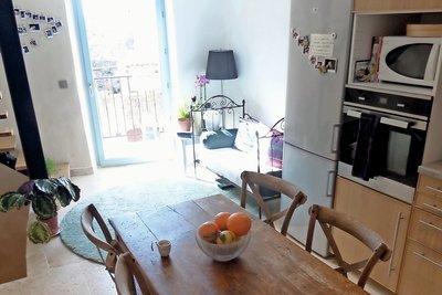 Maison à vendre à BOUC-BEL-AIR  - 4 pièces - 75 m²