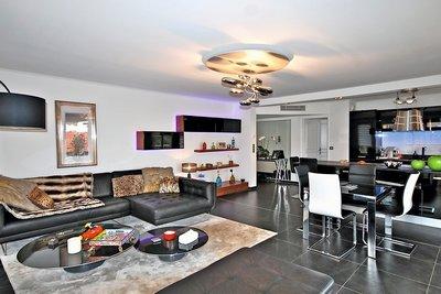Appartement à vendre à ANTIBES  - 4 pièces - 105 m²