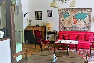 Appartement à vendre à MOULINET  - 4 pièces - 91 m²