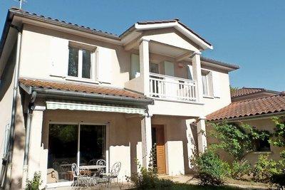 Maison à vendre à ECULLY  - 6 pièces - 170 m²