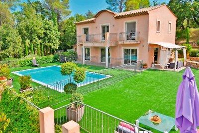 Maison à vendre à OPIO  - 6 pièces - 220 m²