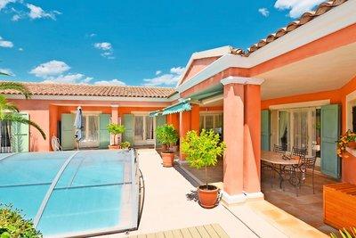 Maison à vendre à BIOT  - 6 pièces - 190 m²