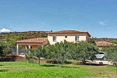 Maison à vendre à PELISSANNE  - 7 pièces - 163 m²