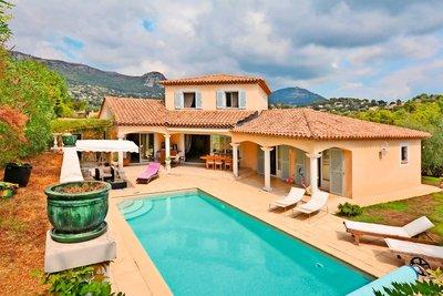 Maison à vendre à VENCE  - 5 pièces - 175 m²