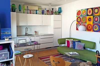 Appartement à vendre à BEAULIEU-SUR-MER  - Studio - 28 m²