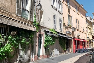 Apartment for sale in AIX-EN-PROVENCE  - Studio - 13 m²