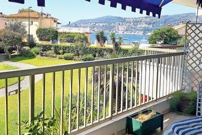 Appartement à vendre à ST-JEAN-CAP-FERRAT  - 2 pièces - 55 m²