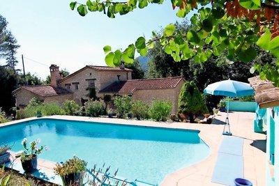 Maison à vendre à VENCE  - 6 pièces - 170 m²