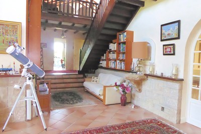 House for sale in URRUGNE  - 8 rooms - 286 m²