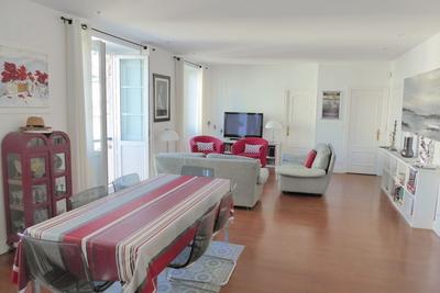 Apartment for sale in ST-JEAN-DE-LUZ  - 4 rooms - 85 m²