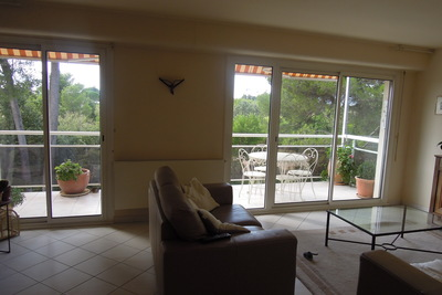 Apartment for sale in AIX-EN-PROVENCE  - 4 rooms - 95 m²