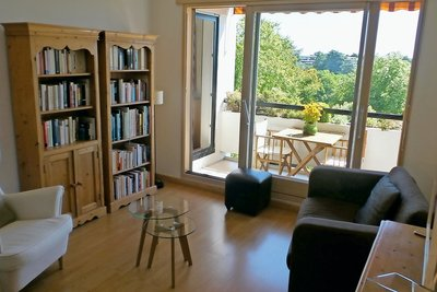 Apartment for sale in ECULLY  - 2 rooms - 55 m²