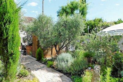 Maison à vendre à immobilier ST-REMY-DE-PROVENCE  - 4 pièces - 66 m²