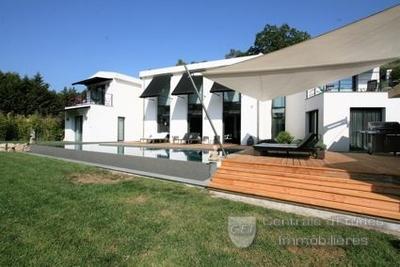 Maison à vendre à CANNES  - 6 pièces - 215 m²