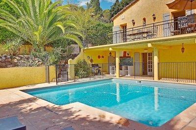 Maison à vendre à LA COLLE-SUR-LOUP