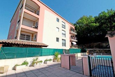 Appartement à vendre à GRASSE  - 2 pièces - 50 m²