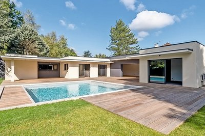 Maison à vendre à ECULLY  - 7 pièces - 260 m²