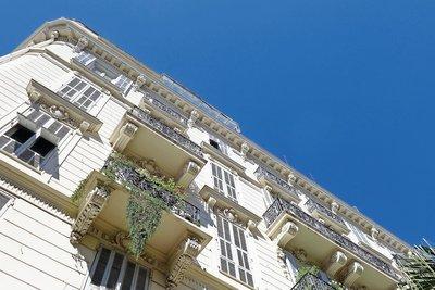 Appartement à vendre à NICE  - 5 pièces - 145 m²