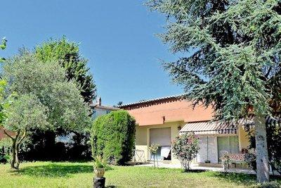 Maison à vendre à CONTES  - 3 pièces - 95 m²