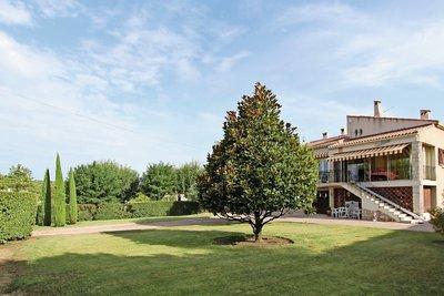 Maison à vendre à BOUC-BEL-AIR  - 5 pièces - 150 m²