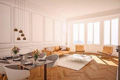 Appartement à vendre à BEAUSOLEIL  - 3 pièces - 125 m²