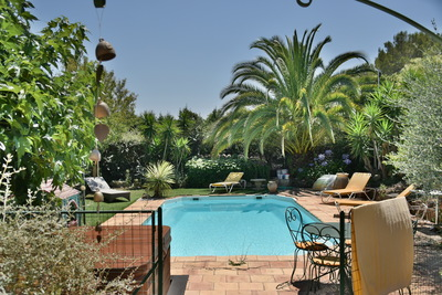 House for sale in VALBONNE  - 5 rooms - 110 m²