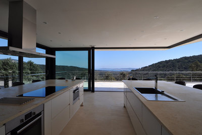 House for sale in GRIMAUD  - 6 rooms - 385 m²
