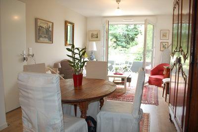 Appartement à vendre à ST-MEDARD-EN-JALLES  - 2 pièces - 44 m²