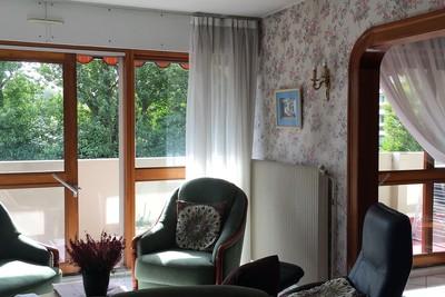 Appartement à vendre à LE BOUSCAT  - 5 pièces - 107 m²