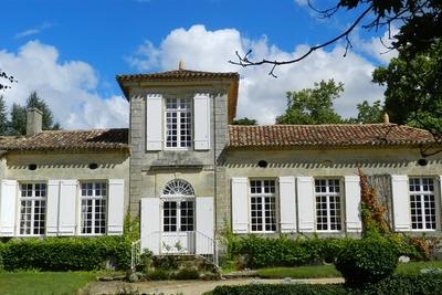 Maison à vendre à BORDEAUX  - 12 pièces - 350 m²