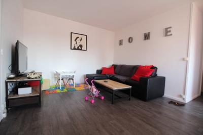 Appartement à vendre à BORDEAUX VILLA PRIMEROSE PARC BORDELAIS-CAUDERAN - 4 pièces - 74 m²
