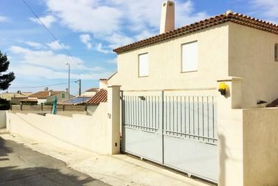 Maison à vendre à MARTIGUES  - 4 pièces - 100 m²