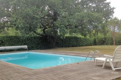 Maison à vendre à VILLETTE-D'ANTHON  - 10 pièces - 240 m²