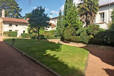 Maison à vendre à COLLONGES-AU-MONT-D'OR  - 4 pièces - 88 m²