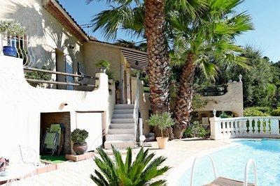 Maison à vendre à FREJUS  - 4 pièces - 124 m²