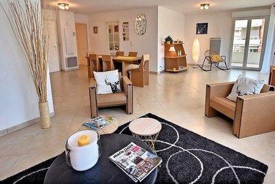Appartement à vendre à MANDELIEU-LA-NAPOULE  - 4 pièces - 111 m²